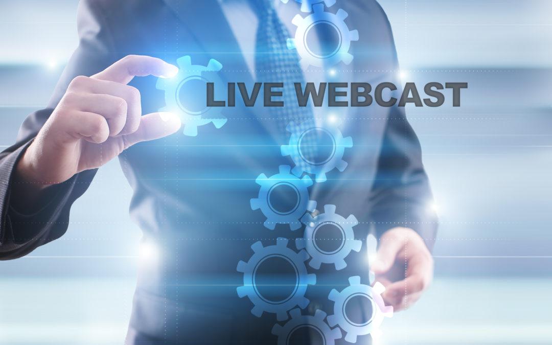 """Einladung zum Webcast """"loboSPhere – die neue Art SharePoint zu nutzen"""""""