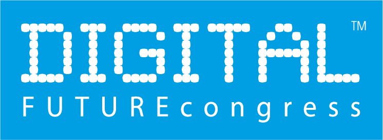Live Event #2 – DIGITAL FUTUREcongress am 14.02.2019 in