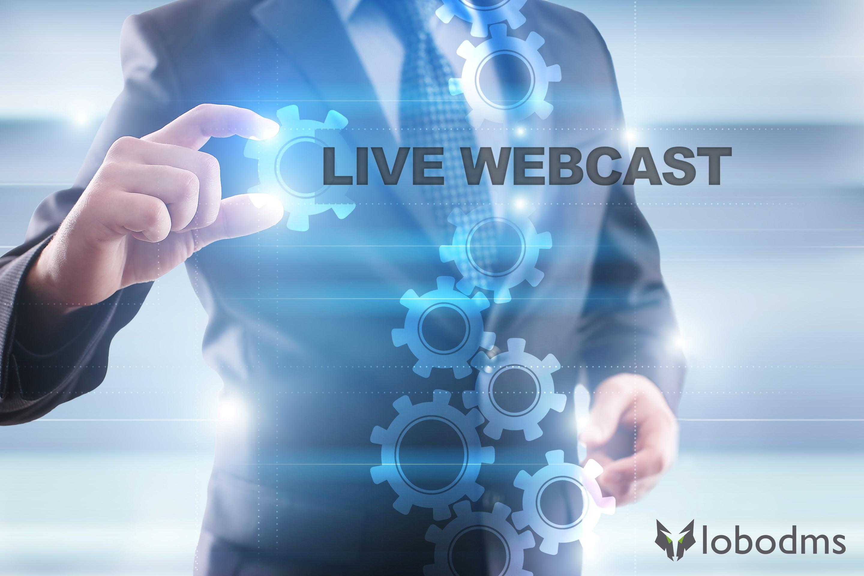 Effektiv im Home-Office: Webcast-Reihe mit lobo – Teil VII loboecm, die digitale Lösung für Kanzleien