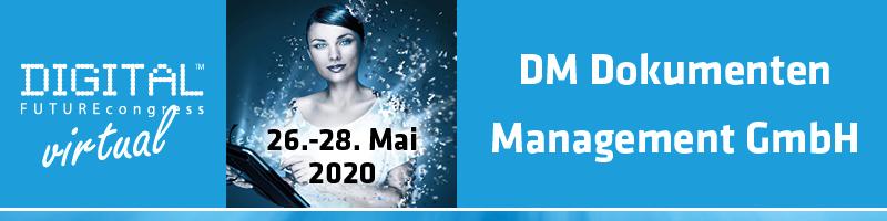 Mittelstand trifft Digitalisierung – lobo auf der ersten dreitägigen virtuellen Messe vom 26. – 28.05.2020